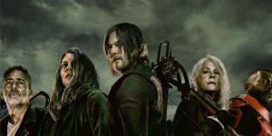 AMC dá sinal verde para série spinoff de The Walking Dead (Imagem: Divulgação/AMC)