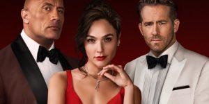 Tudo que sabemos sobre 'Alerta Vermelho' da Netflix