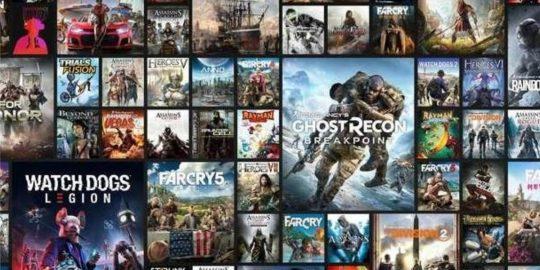 Ubisoft+ chega ao Brasil com mensalidade de R$ 49,99 (Imagem: Divulgação/Ubisoft)