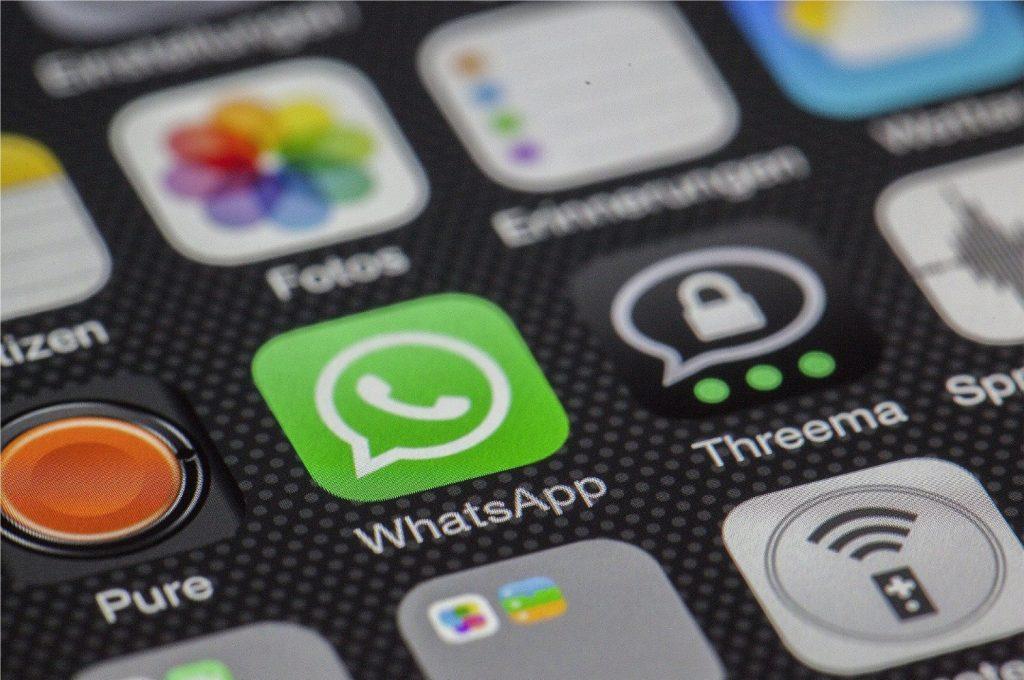 Backups do WhatsApp vão ganhar criptografia de ponta-a-ponta a partir de hoje (Imagem: Thomas Ulrich/Pixabay)