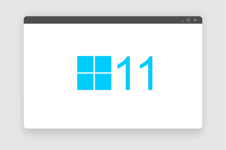 Windows 11 (Pabitra Kaity/Pixabay)
