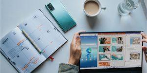 Confira algumas das principais novidades do Windows 11 (Imagem: Windows/Unsplash)